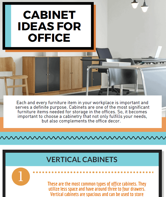 Cabinet Ideas For Office